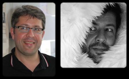 Atelier BD avec Marc Lizano