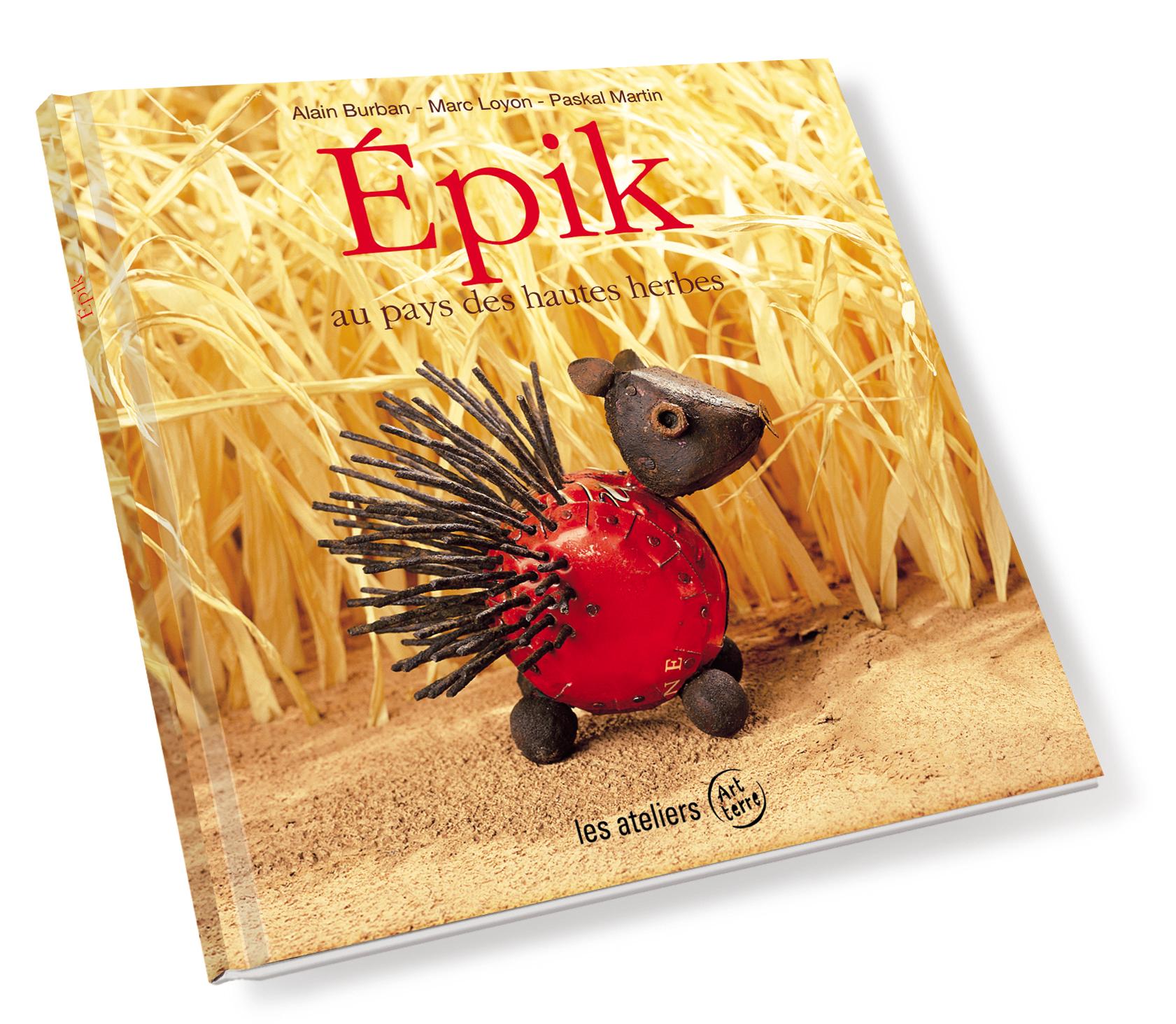 Epik-couv